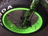 Batería eléctrica de litio-ión de la bici eléctrica gorda plegable de 20 pulgadas para la diversión