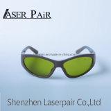 Precio al por mayor de la alta calidad de las gafas de seguridad de laser de 740-780nm Dir Lb5 el 100%
