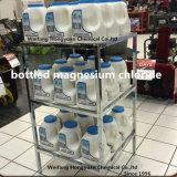 De witte Parels van het Chloride van het Magnesium/Prill/Korrel voor ijs-Smelting