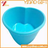 Kundenspezifische Silikon-Küchenbedarf-Silikon-Kuchen-Form Bakeware (XY-HR-47)