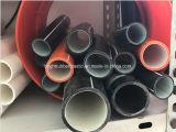 Pipe de faisceau de silicium de polyéthylène haute densité