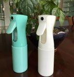 bouteille en plastique réutilisable d'animal familier du laque 200ml