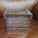 Fabrik-Großverkauf-Acrylblumen-Kasten