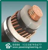 Câble de XLPE/câble d'alimentation isolé par XLPE
