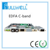 Riga-Amplificatore EDFA con alimentazione in ingresso di entrata di C-Bnad -13 - 10dBm