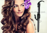 Múltiplo Barrel Size Hair Curler Professional Hair Curling Iron
