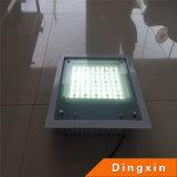 Constructeur 2014 élevé de lumière de parking de l'écran DEL de station-service du réverbère de la lumière DEL de compartiment de C.C DEL DEL