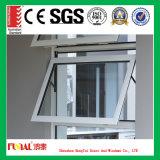 L'alluminio superiore dell'appartamento ha appeso la finestra