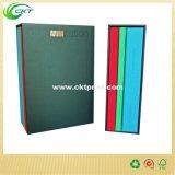 ケースボックスが付いている本、ペーパーバック版Prntingの児童図書の印刷、マガジン印刷(CKT-BK-1050)