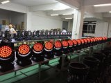 36PCS 10W LED Wäsche-bewegliche Hauptbeleuchtung mit lautem Summen