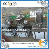 Linea di produzione di riempimento dell'acqua pura sulla vendita