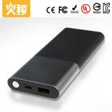 Batería portable delgada estupenda de la potencia del teléfono, 8000mAh para el móvil