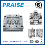 El fabricante del moldeo a presión proporciona al molde, piezas que moldean del plástico del molde