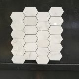 Nuevos productos en precio bajo de mosaico 2017 del azulejo del mosaico de mármol del mármol
