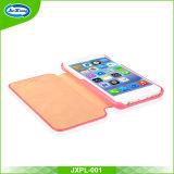 Самый высокомарочный неподдельный случай телефона кожи Flip с владельца карточки на iPhone 6