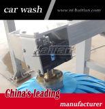 آليّة نفق سيّارة غسل آلة مع 9 فراش و4 مجفّف