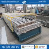 Тип металлический лист гидровлического вырезывания трапецоидальный совместный формируя машинное оборудование