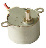 0.9 Degree NEMA 8 Auto Parts Air Conditioner NEMA Motor