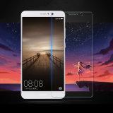 protetor completamente coberto curvado da tela do vidro Tempered de superfície 3D para Huawei Mate9
