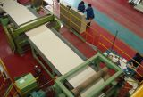 PPGI de nuestra fábrica de acero de la capa de Shandong Yuhui