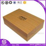Коробка уникально изготовленный на заказ электронного подарка бумаги продукта упаковывая