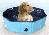 애완 동물 PVC 팽창식 목욕 수영장, 강아지 수영풀 (KP0001)