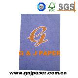 Tarjeta de papel en color de alta calidad total en la Hoja de venta al por mayor
