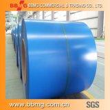 La alta calidad prepintó las bobinas en espiral galvanizadas prepintadas PPGI de acero PPGI de las existencias de la bobina Iron/PPGI/Large