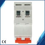 2017 type neuf mini disjoncteur de 2p 40A