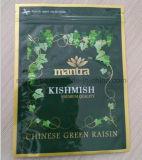 Laminierung-Imbiss-Nahrungsmittelreißverschluss-Beutel der Qualitäts-20g-2.5kg BOPP