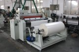 Machine de découpe de feuilles de papier PET PVC PP