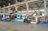 De Machine van de Granulator van het Recycling van de plastic Film