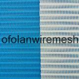 製紙工場のためのポリエステルドライヤーの網目スクリーン