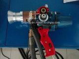 Lichtbogen-Spray-Zug-Fackel-Gewehr-Doppeldraht-thermische Sprühbeschichtung für hohe Geschwindigkeits-Gerät