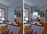 建物の専門の電子切替可能なフィルムかスマートなフィルムまたはPdlcのフィルム