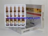 Lécithine de fournisseur d'usine de GMP et Anti-Grosse injection
