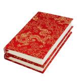 Fornecedor de China todos os tipos do caderno de papel feito sob encomenda