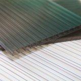 Strato gemellare della cavità della parete del policarbonato per tetto