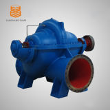 Haltbare flüssige Kühlvorrichtung-elektrische grosse Fluss-Pumpe