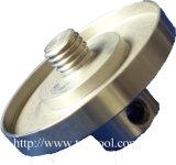 Douane Machinaal bewerkt Aluminium CNC die Delen machinaal bewerken