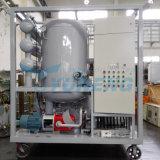 Installatie Zja van de Filtratie van de Olie van de Transformator van de hoogspanning de Vacuüm