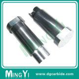 Perfurador do carboneto de tungstênio da forma da precisão do baixo preço vário
