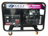 Benzin-Generator der YAMAHA Technologie-650W-8500W
