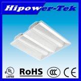 Kits de modificación mencionados de ETL Dlc 39W 5000k 2*4 para la iluminación Luminares del LED