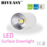 15W LED 옥수수 속 표면에 의하여 거치되는 Downlight 백색 LED 점화 SMD