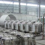 De beweegbare VacuümTank van de Opslag van de Tank/de Tank van het Roestvrij staal/de Tank van de Honing