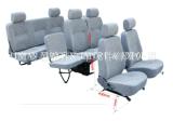 De Zetel van de passagier van smal-Lichaam Toyota Hiace Jinbei