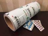 Film stratifié par Pet/Al/PE pour l'emballage des médicaments