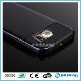 Shockproof hybrider schroffer Gummitelefon-Kasten für Samsung-Galaxie S8