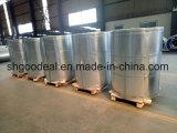 El acero de PPGI/PPGL/Gi/Gl enrolla el enchufe de fábrica